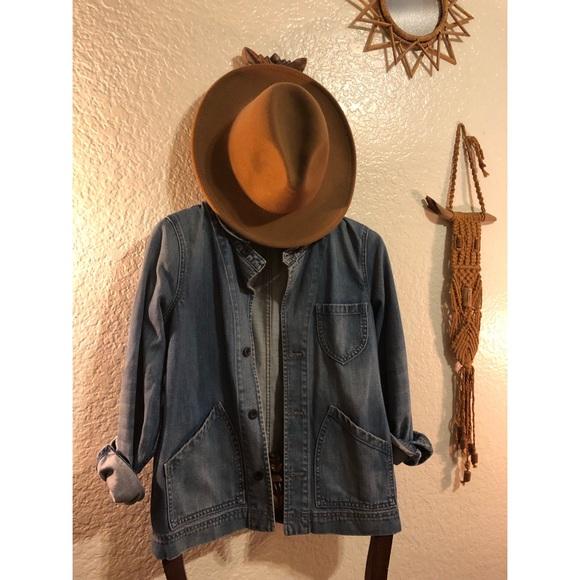 Madewell Joshua Tree Jacket